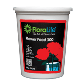 OASIS Floralife® Flower Food 300 - Powder - 10 oz.