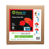Floralife® Flower Food 300 - Powder - 50 lb.