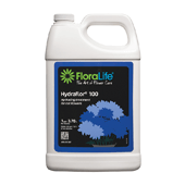 OASIS Floralife® HYDRAFLOR®100 Hydrating treatment - 1 gallon - 1/Pack