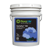 OASIS Floralife® HYDRAFLOR®100 Hydrating treatment - 5 gallon - 1/Pack
