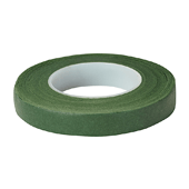 OASIS Floratape® Stem Wrap - Green - 1/2