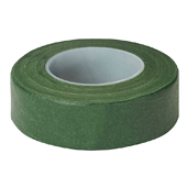 "OASIS Floratape® Stem Wrap - Green - 1"" - 6/Box"