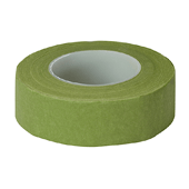 "OASIS Floratape® Stem Wrap - Light Green - 1"" - 6/Box"