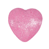 "Foam Solid Heart OASIS Floral Picks - 2 1/8"" Light Pink - 6/Pack"