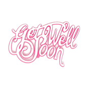 Get Well OASIS Floral Picks - 4