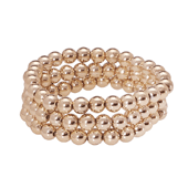 OASIS Handy Pearl Wristlets Narrow - Rose Gold - 1/Pack