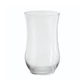 "OASIS Hurricane Vase - 10 1/2"" - 6 Case"