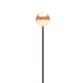 OASIS LOMEY™ Corsage Pin - Gold - 144/Pack