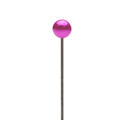 OASIS LOMEY™ Corsage Pin - Strong Pink - 144/Pack