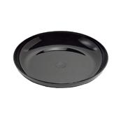 "OASIS LOMEY® Designer Dish - 11"" - Black"