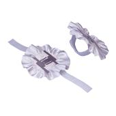 OASIS LOMEY™ Wristlets - Velcro Satin - 12/Pack