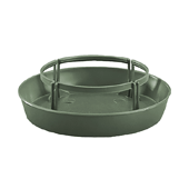 OASIS O'BOWL® Container - #5 O'BOWL Container - 72/Case