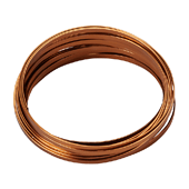 OASIS 3/16″ Flat Wire - Copper - 1/Pack