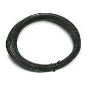 OASIS Aluminum Wire - Black - 1/Pack