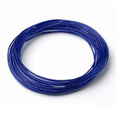 OASIS Aluminum Wire - Blue - 1/Pack
