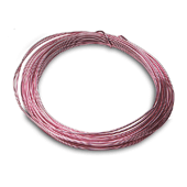 OASIS Aluminum Wire - Pink - 1/Pack