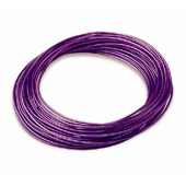 OASIS Aluminum Wire - Purple - 1/Pack