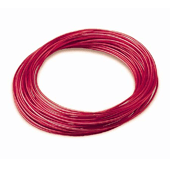 OASIS Aluminum Wire - Red - 1/Pack