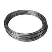 OASIS Aluminum Wire - Steel - 1/Pack