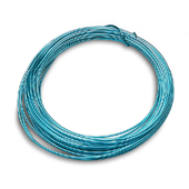 OASIS Aluminum Wire - Turquoise - 1/Pack