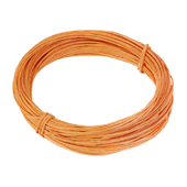 OASIS Bind Wire Bright - Orange- 1/Pack