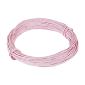 OASIS Bind Wire Bright - Pink- 1/Pack
