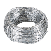 OASIS Bind Wire Bright - Silver- 1/Pack