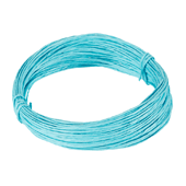 OASIS Bind Wire Bright - Teal- 1/Pack