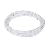 OASIS Bind Wire Bright - White - 1/Pack