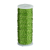 OASIS Bullion Wire - Apple Green - 1/Pack