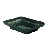 OASIS Centerpiece Tray - Pine - 48 Case