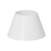 OASIS Cooler Bucket Cone Base - White - Small - 12 Case