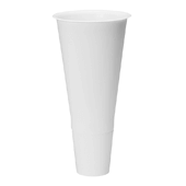 OASIS Cooler Bucket Cone - White - 19