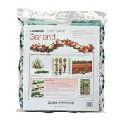 OASIS Cylinder Garland 9FT - 9/Pack