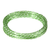 OASIS Diamond Wire - Apple Green - 1/Pack