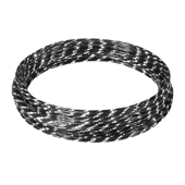 OASIS Diamond Wire - Black - 1/Pack