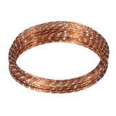 OASIS Diamond Wire - Copper - 1/Pack