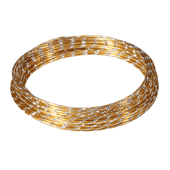 OASIS Diamond Wire - Gold - 1/Pack