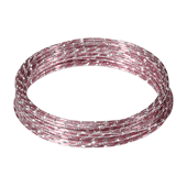 OASIS Diamond Wire - Pink - 1/Pack