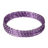 OASIS Diamond Wire - Purple - 1/Pack