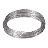 OASIS Diamond Wire - Silver - 1/Pack