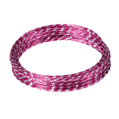 OASIS Diamond Wire - Strong Pink- 1/Pack