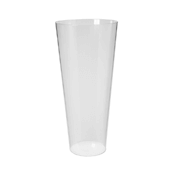 OASIS Display Bucket - Clear - 22