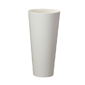 OASIS Display Bucket - White - 14