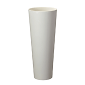 OASIS Display Bucket - White - 18
