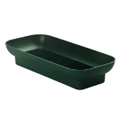 OASIS Double Bowl - Pine - 48/Case