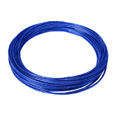 OASIS Etched Wire - Cobalt Matte - 1/Pack
