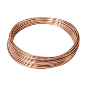 OASIS Etched Wire - Copper Matte - 1/Pack