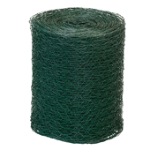 OASIS™ Florist Netting - Green - 18""