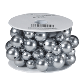 OASIS Mega Beaded Wire - Silver - 1/Pack